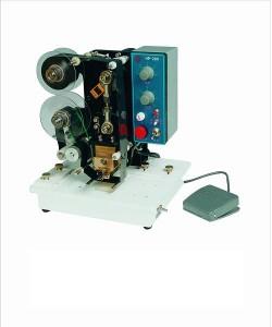 DATADOR ELÉTRICO HOT STAMP HP-280